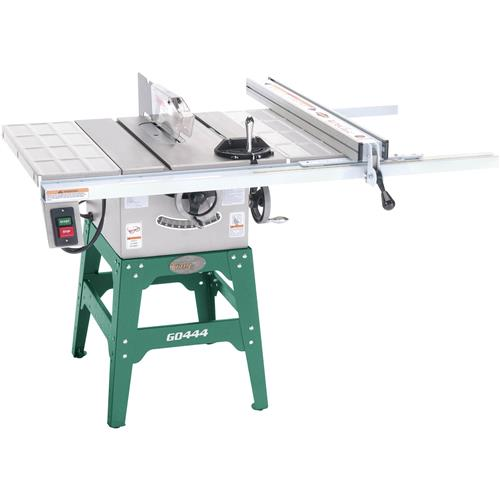 Shop fox t21853 10 contractor saw woodworking talk for 12 inch ridgid table saw